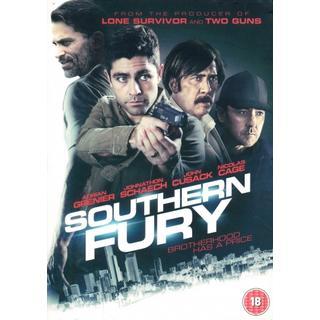 Southern Fury [DVD]